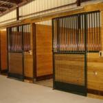 Greenway stalls