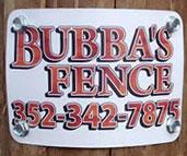 Bubba's Fence Company