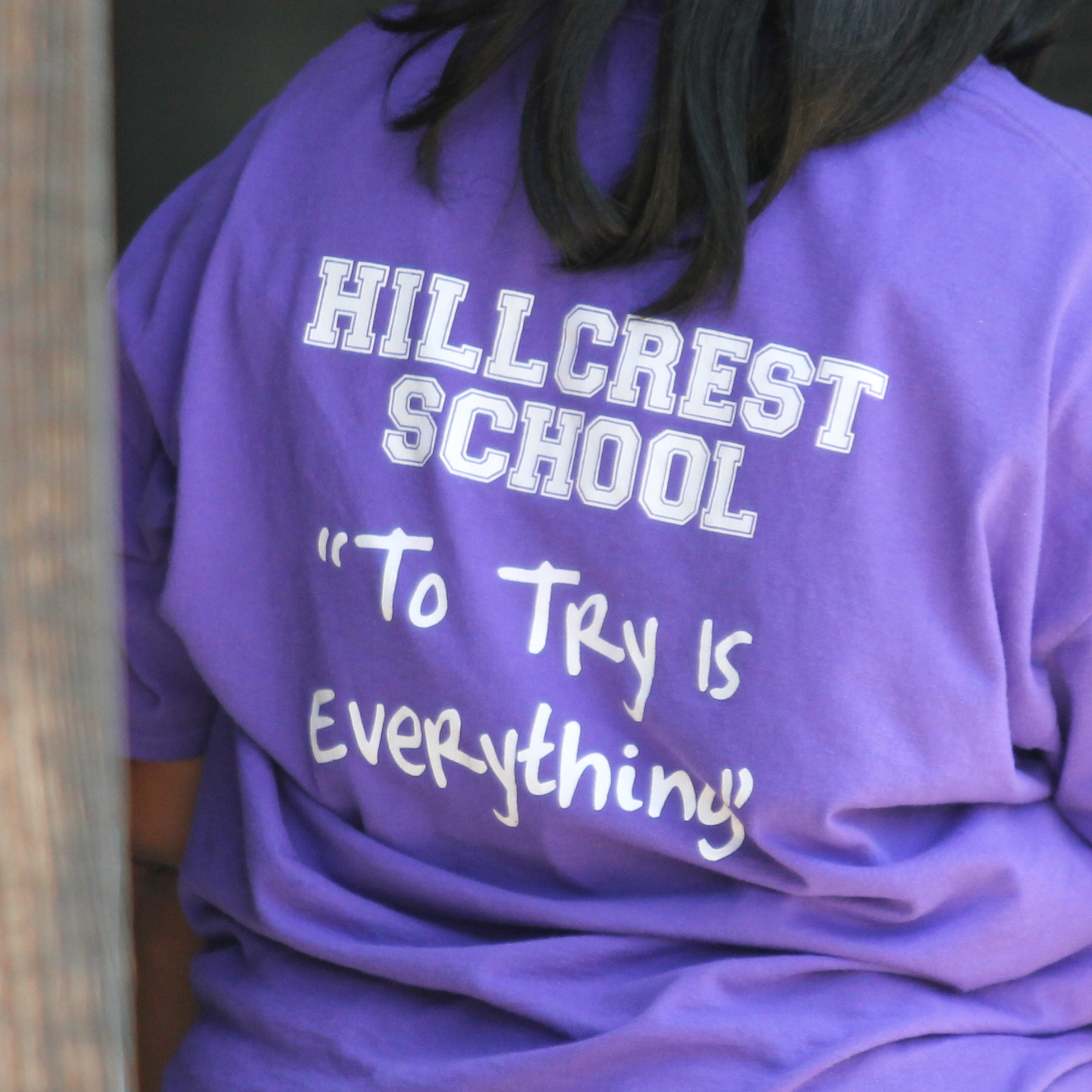 Join the Hillcrest Funding Drive