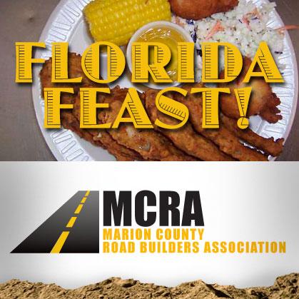2016 MCRA Florida Feast