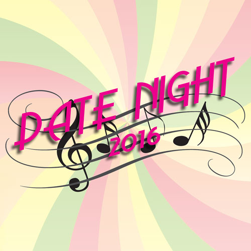 DATE NIGHT DINNER DANCE